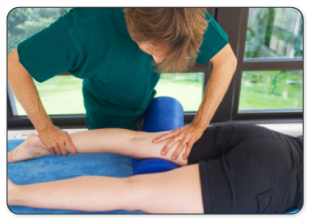 Pulled Hamstring Therapy