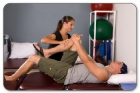 hamstring injury puts stress on the hip and knee